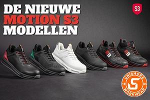 Redbrick Motion collectie