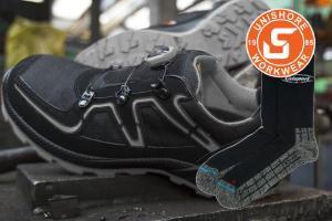 Gratis sokken op selectieve Grisport Werkschoenen & Laarzen