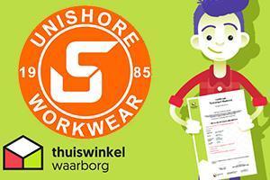 Thuiswinkel Waarborg certificering