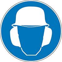 Wanneer is het dragen van gehoorbescherming noodzakelijk?