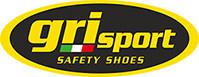 cross safety collectie Grisport - ultra lichte werkschoenen