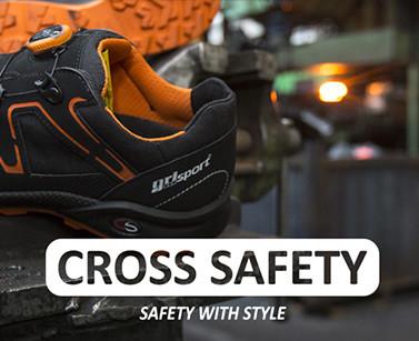 ultra lichtgewicht cross safety werkschoenen